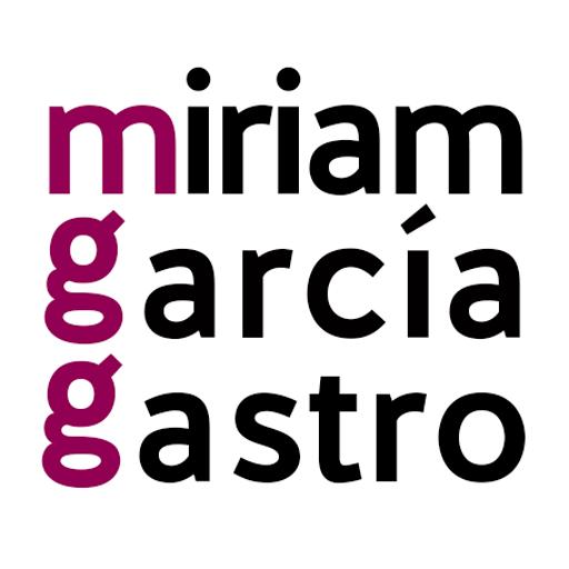 Miriam García Gastrocontenidos